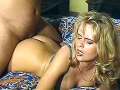 Milf fucked by mature guy